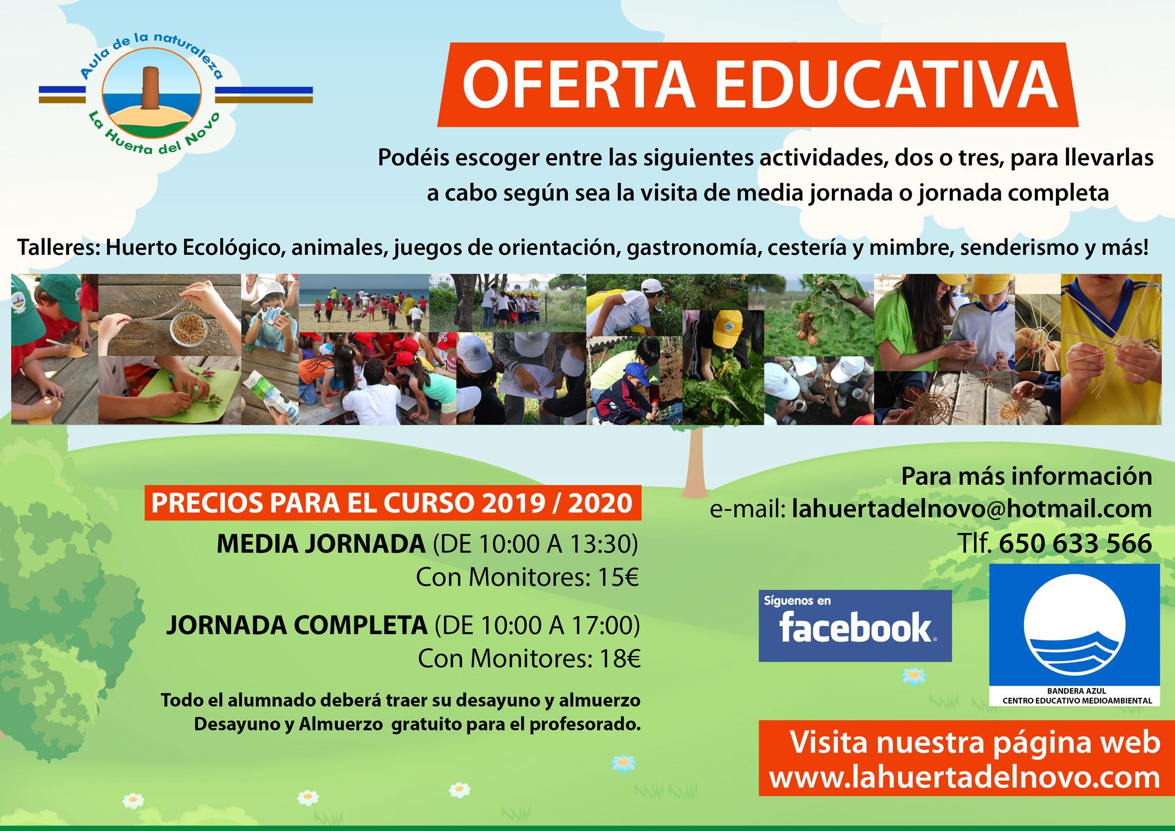 Colegio-Poster-La-Huerta-del-Novo