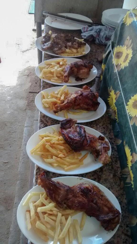 Restaurante La Huerta del Novo (11 of 16)